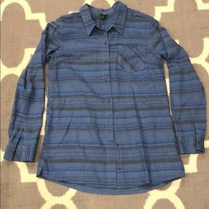Patagonia Aspen Forest Tunic size M NWT